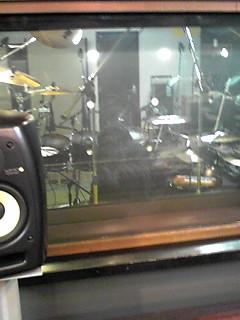 スタジオ生活